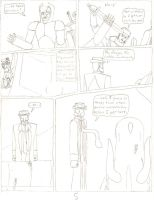 T.I.T. - Blizzards and Dragons Page 5 by BlackMagicProduction