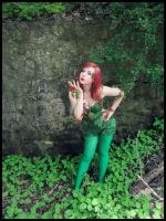 Poison Ivy 1 by Foreveryoursalways