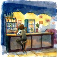bar by Masha-Ko