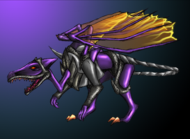 Omega Ridley by Cryophase