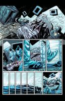 Cain Page 1 by johnnymorbius