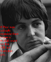 Beatles Confessions-Paul Dead? Yeah Right. by PSilovethebeatles