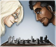 Checkmate by Sheppard56