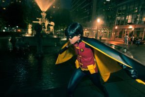 DC - I must go, my people need me by Lillychiyo