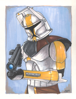 Commander Bly by Jace-Mereel