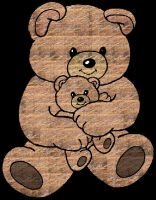 Teddy Bear by Jazzman1989