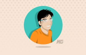 Cartoon Me by magg1303
