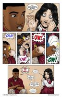 DHK Chapter 2 Page 1 by BurrellGillJr