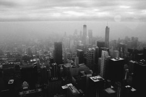 chicago by blanklives
