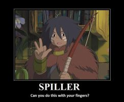 Spiller by ColdBloodedFire