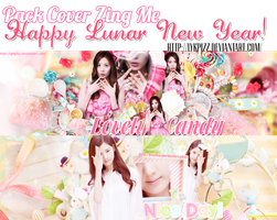 [PACK COVER ZM] HAPPY LUNAR NEW YEAR! by LykPizz