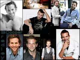 Bradley Cooper Wallpaper by avengedlove