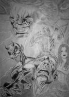 twisted nightmare by str8twisted13x