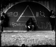 This Is My Echelon by 30stmLUVER