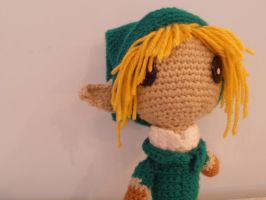 Link doll by mangabubbletea