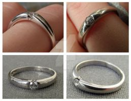 If the ring does fit... by bicyclegasoline