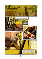 FREE SAILING VILLAINS: BEGINNINGS - Page 1 by loveangelmusic