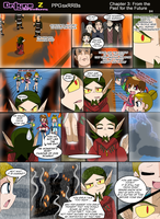 Onlyne Z Chap.3-From the Past for the Future 34 by BiPinkBunny