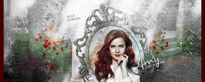 Amy Adams - Signature by Sweet-Paris