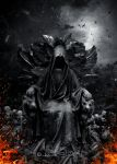 The Dark Dominion by Ahmed-R-Shalaby