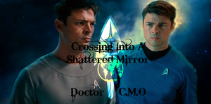 Crossing Into A Shattered Mirror - McCoy by LLAP