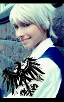 Kingdom of Prussia - APH by LucilleSmiles
