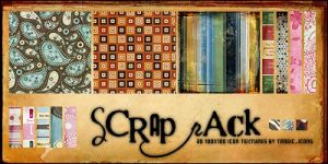 Scrap Pack 03 by SwearToShakeItUp