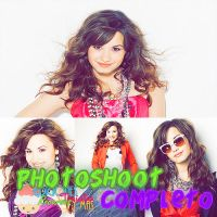 Photoshoot Demi Lovato 1 by javiih98