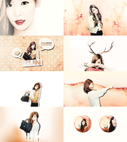 Tiffany Graphic by Hwang-Jina