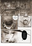 PAGE 6 VHD Twin-Shadowed Knight by Beauty-in-Oddity