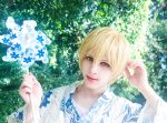 Yukata!Nagisa~ by KobitoCosplay
