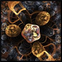 The Beauty of Decay by ToAPP