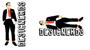 Designerds by kwant
