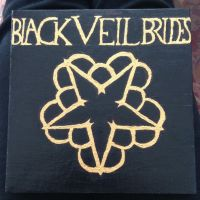 Black Veil Brides Painting :'3 by lenniep