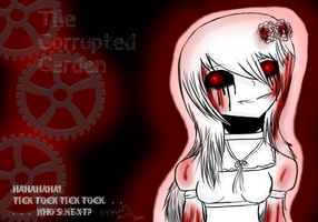 PG: .::The Corrupted Garden::. by Crystias