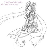 AU Sailor Small Lady -lines- by Jateshi