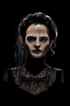 penny dreadful - vanessa ives by robotkingdom