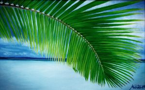 PALM TREE by martalopezfdez