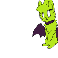 Lolpy The Bat by lolpy