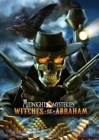 Midnight Mysteries: Witches of Abraham by GrizzlySword