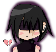 Au chibi Nate by Unknown-Variable