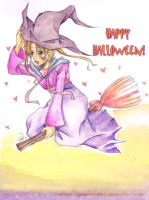 Happy Halloween 2010 by crimsonfire3