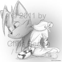 028. Sorrow by thedesertkitsune
