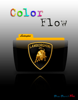 ColorFlow - Lamborghini by Blue-Berry-Mac