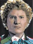 the sixth doctor by neilpalf