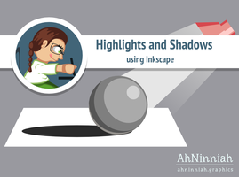 Highlights and Shadows by AhNinniah