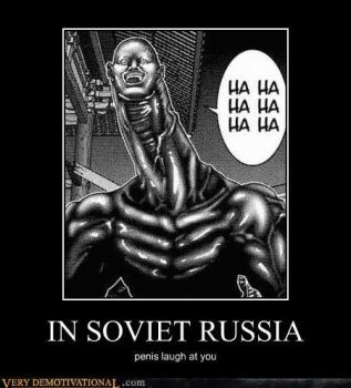 Russia why are you so twisted?! by Patiscoolandawesome