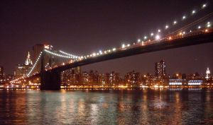 welcome to brooklyn by Erica-Danes