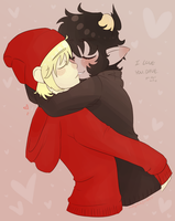 my babies are back by queenofdavekat