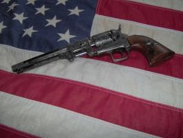 Colt 1851 Navy by maulwurf08